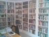 Bespoke Library /Study