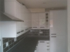 kitchen  re fit in cheam