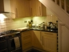 kitchen re fit in Chatham after