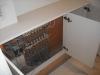 bespoke meter cupboard