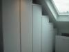 Bedroom suite for loft conversions